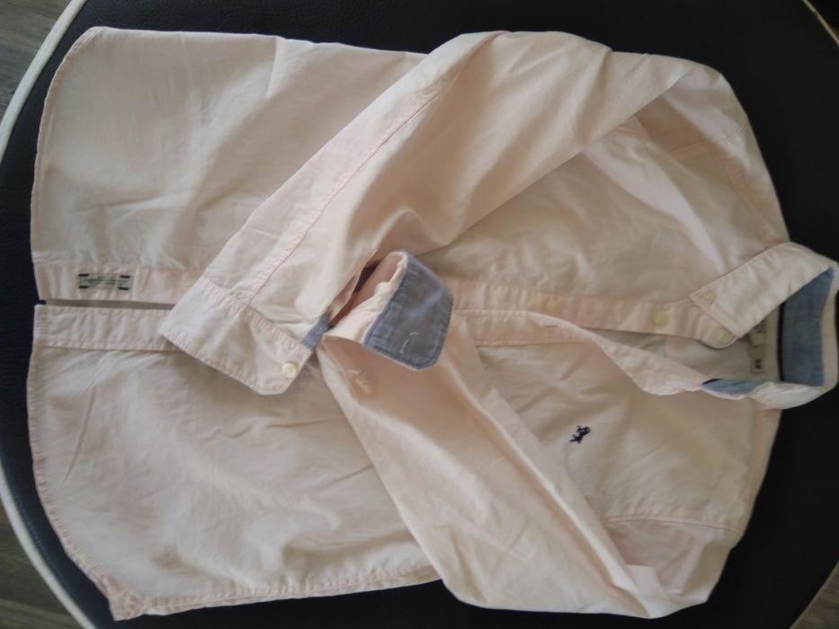 0803363519e Риза - Ръст до 152 см. - OLX.bg
