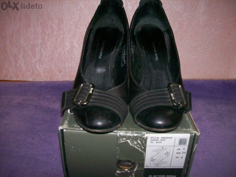 "Обувки ""g-star"""