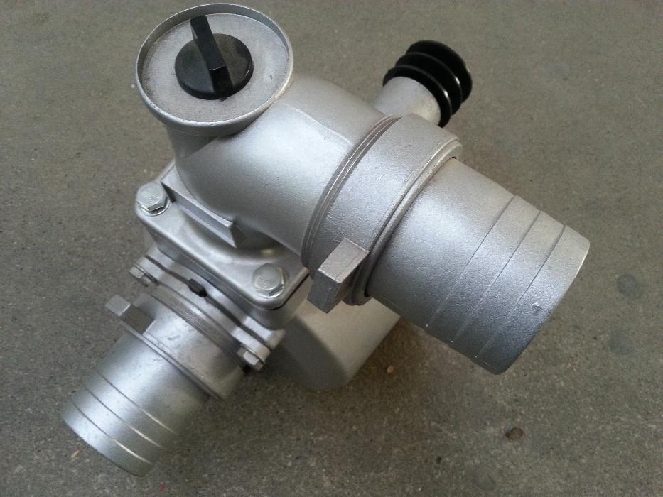 Cap de motopompa 3 Tol (motor electric)
