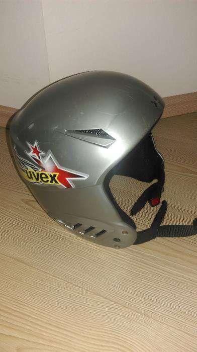 Casca ski, marimea XS 53-54
