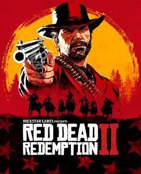 Red dead redemption s ps4 semi novo