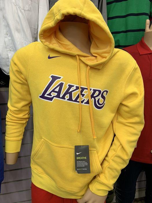 Camisola da Lakers