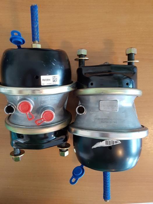 Haldex DDSB 16/24 спирачни цилиндри MAN/DAF/VOLVO