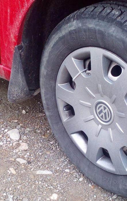 Aparatori noroi VW Touran 1 I Non-Facelift (2003-05.2010) Timisoara - imagine 6