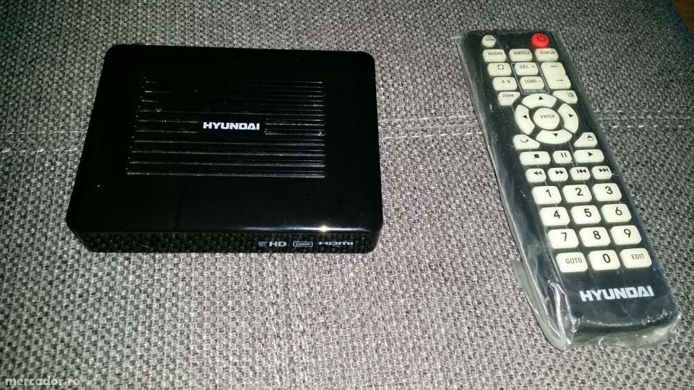 Media-player Hyundai M-Box L110
