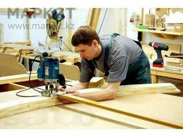 Столяр-Плотник-Мебельщик-Реставратор