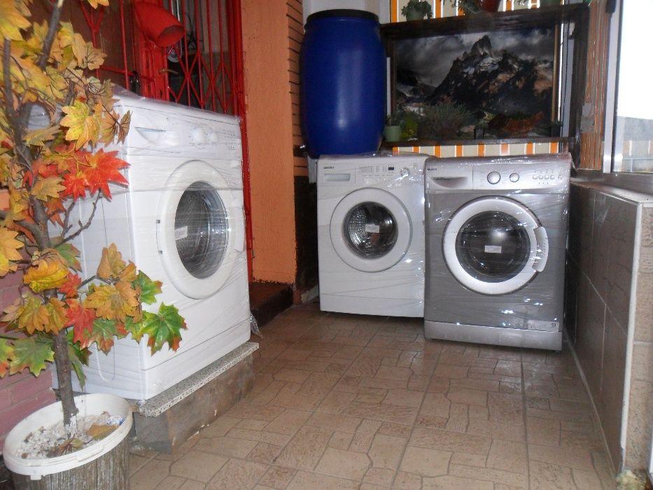 masini de spalat autom de calitate,import Germania,inclusiv cu butoi