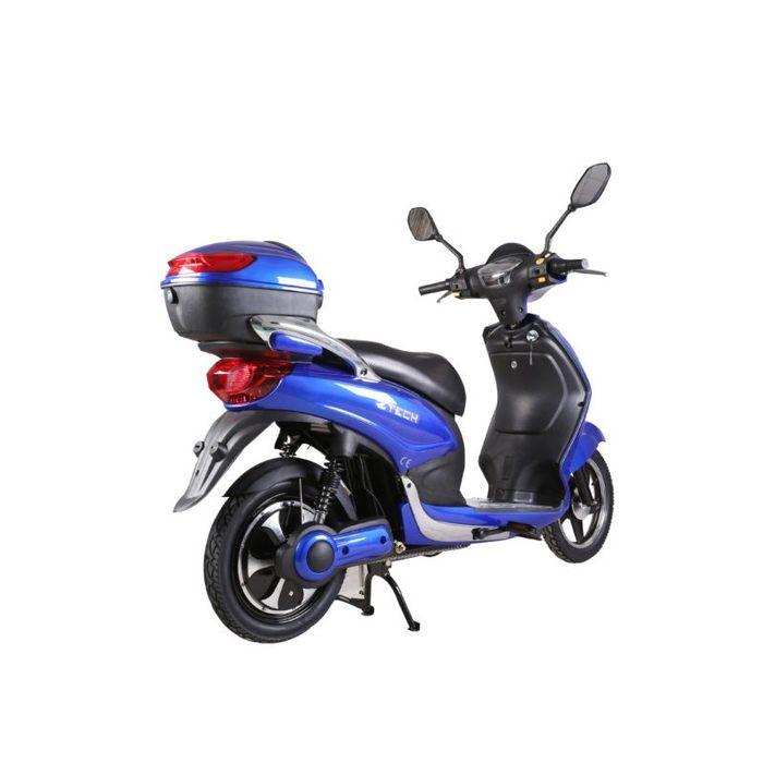 Piese ptr bicicleta electrica Z-TECH 09,incarcator 3 amp