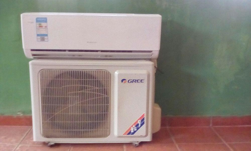 Ar condicionado gree de 12000Btus