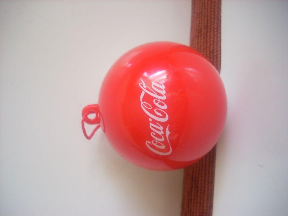 Coca-Cola Коледна играчка за елха