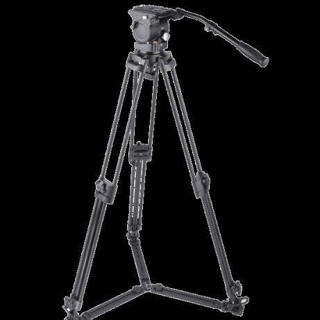 Trepied profesional E-Image FC-590 Kit 180cm payload 7 kg