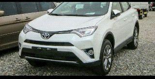 Toyota Rav4 0km