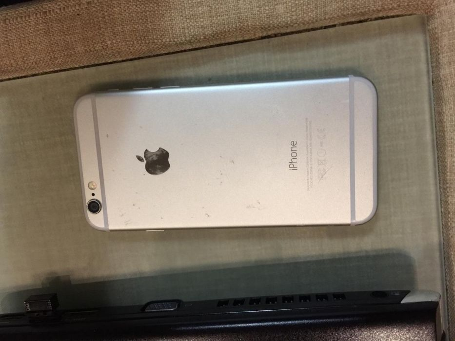 iPhone 6, 64GB, super clean Alto-Maé - imagem 3