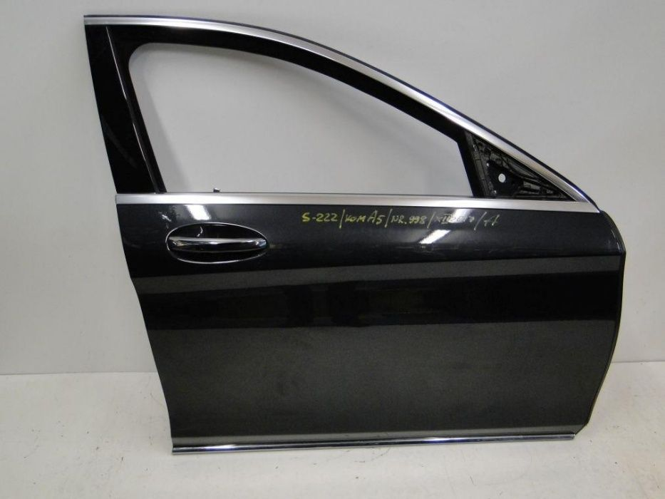Mercedes w222 S usa stanga usa dreapta usi S class S Klasse