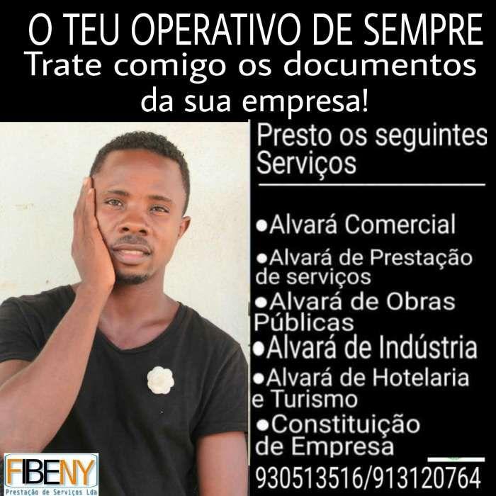 Sr Sebastião dos Alvarás esta com vc