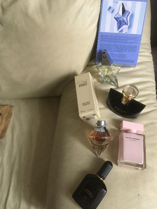 оригинални парфюмчета и..