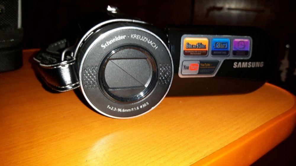 Camera digitala noua