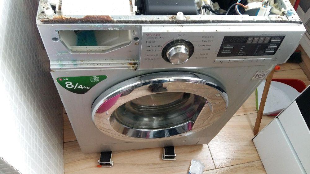 problema na sua maquina de lavar roupa? estamos aqui para servi-lo