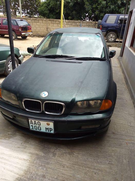 BMW 318i E46 4 cilindros Automático