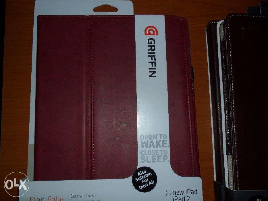 Husa iPad + iPad 2 marca - GRIFFIN - 3rd generation
