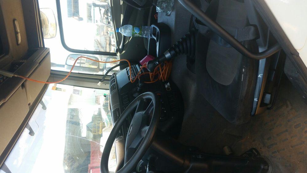 Camião DAF CF