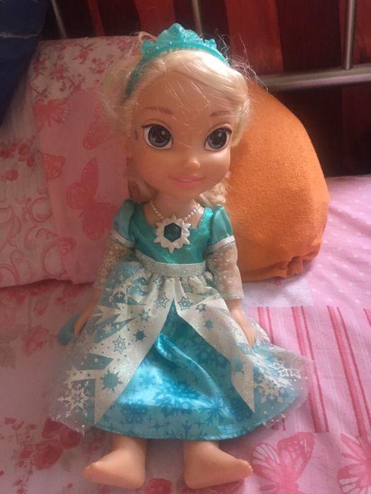 Elsa din Frozen , originala