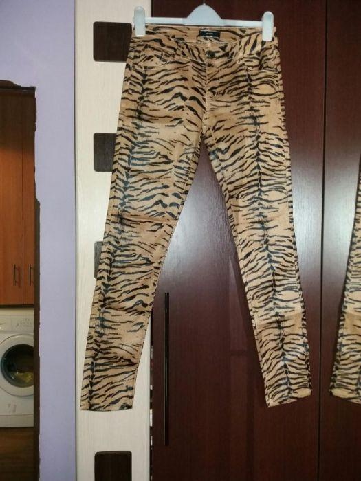 Vand Jeans Revers