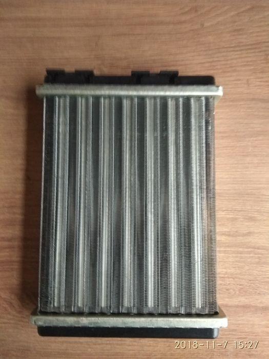 Радиатор отопителя ( печки) на Митсубиси, Ниссан