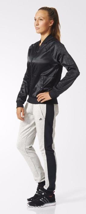 Нов дамски анцуг Адидас / Adidas