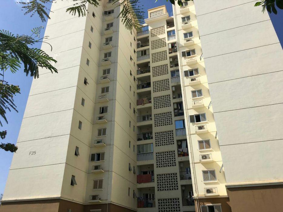 Apartamento T5 a venda na centralidade do kilamba