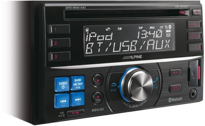 Разкодиране на радио и CD/DVD плеър гр. Силистра - image 4