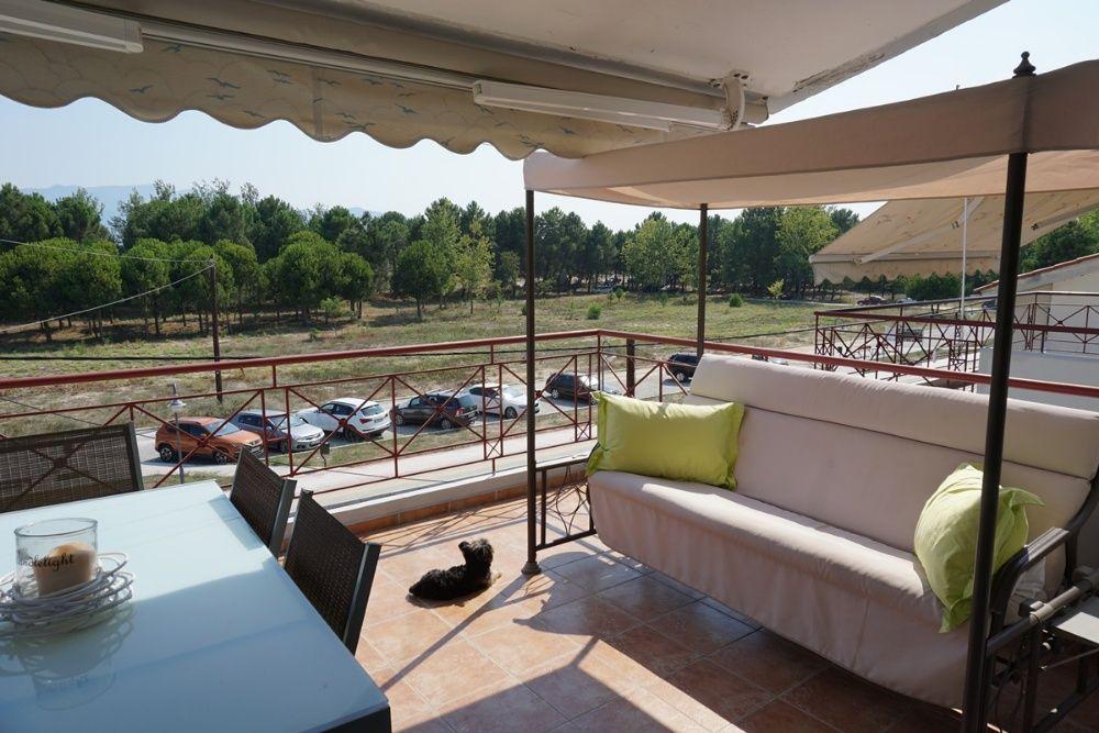 19-Апартамент Стефани пред плажа, 2 спални, 5 човека, Керамоти, Гърция гр. София - image 2