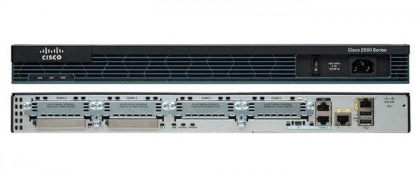 Disponíveis Cisco Router 2901 & 2911 selados Bairro Central - imagem 1