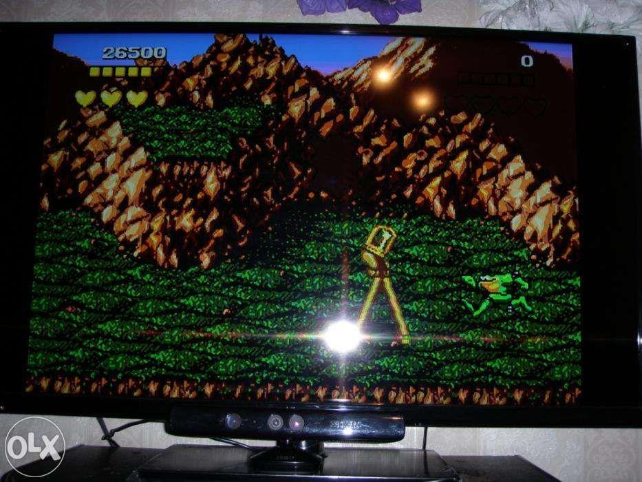 эмулятор Sega с играми для Xbox 360