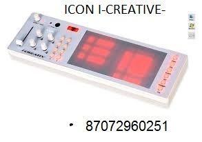 Миди контролер I-Con creativ-7.17