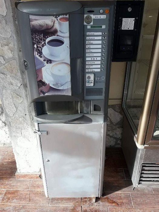 Vand aparate vending Brio 250