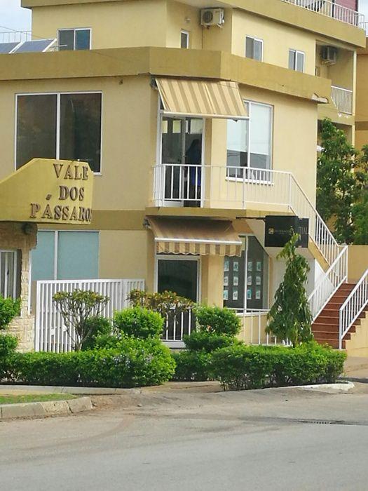 Aluga-se apartamento T3 com ou S/ mobília emTalatona Vale dos pássaros