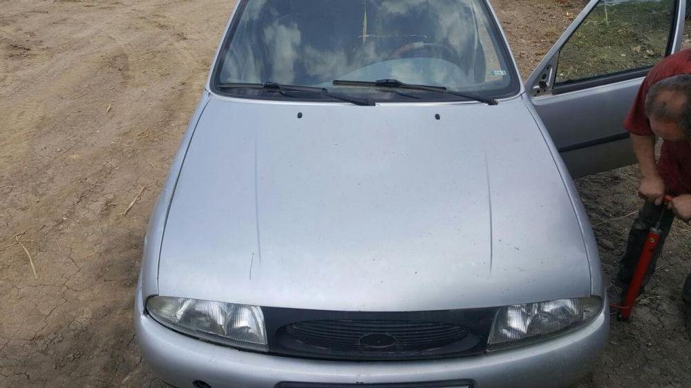 Capota Ford Fiesta,an 1996/1999
