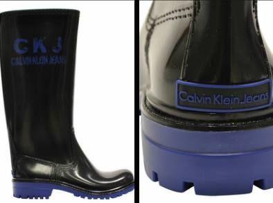 Cizme Calvin Klein Jeans 37