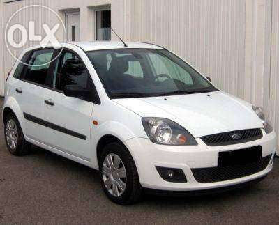 Piese ford fiesta 1.4 tdci 2006-2008