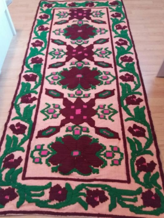 Macat / carpetă