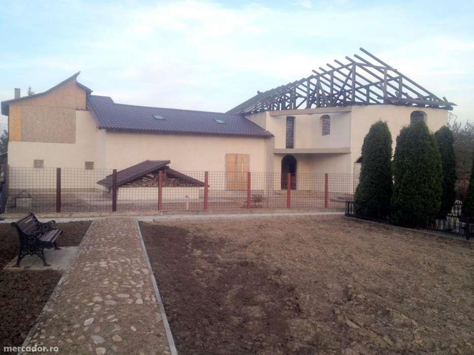 Vanzare  casa  10 camere Vrancea, Garoafa  - 148000 EURO