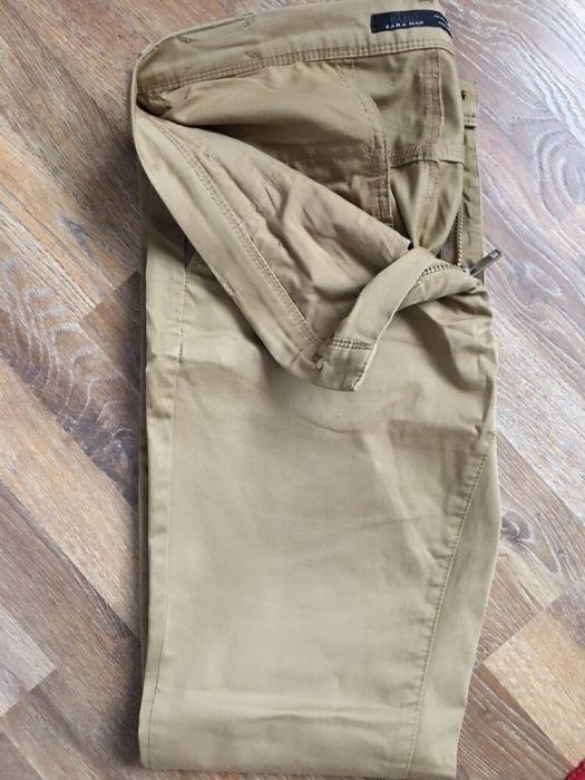 Pantaloni casual Zara