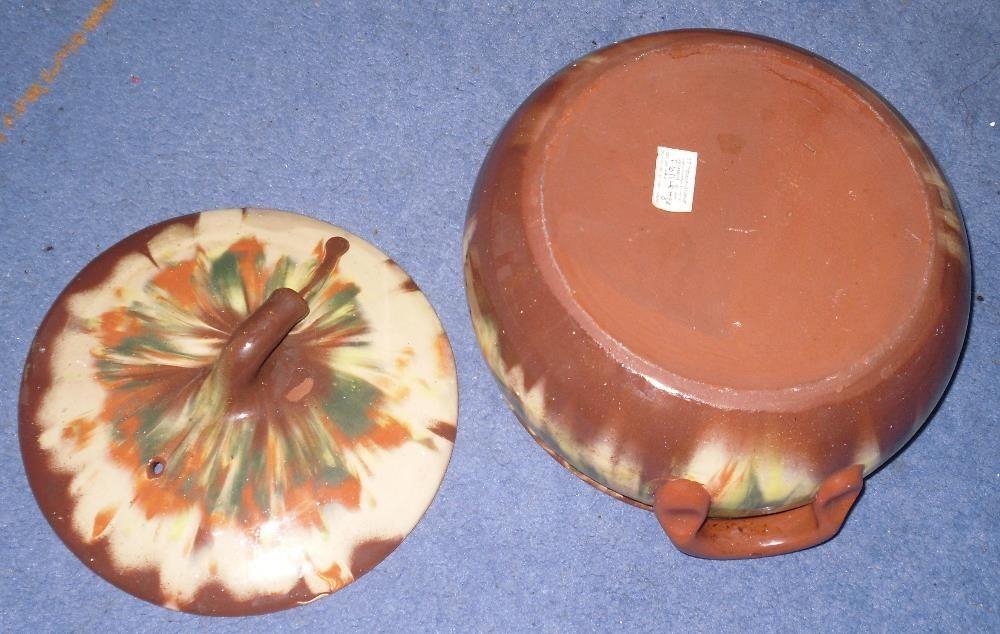oala ceramica mica max 1l