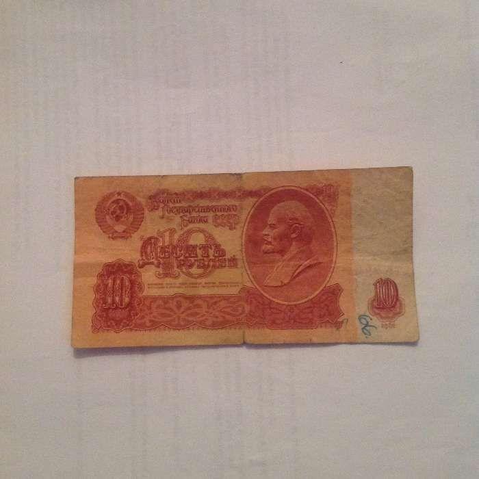 Bancnote pentru colectionari