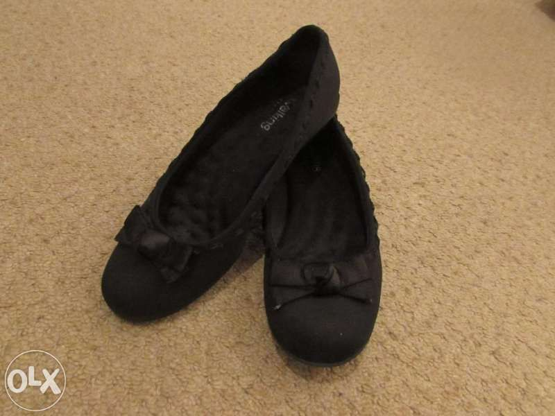 Дамски обувки тип балерина страшно удобни 37 номер