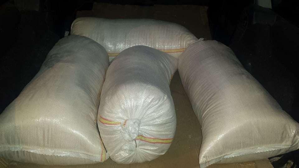 Saci de rumegus 10-12 kg sacul