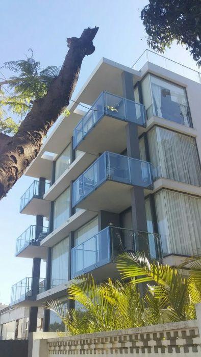 Vende se apartamento tipo 3 na polana Miradouro