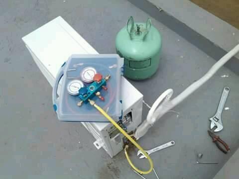 Tecnico de Frio & climatizacao
