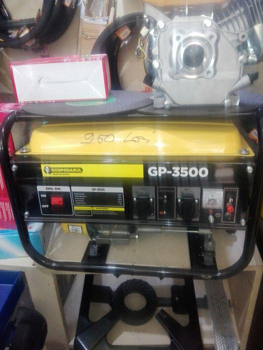 Generator mare
